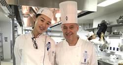 王靜瑩日本獲證書    13歲兒最期待這道料理