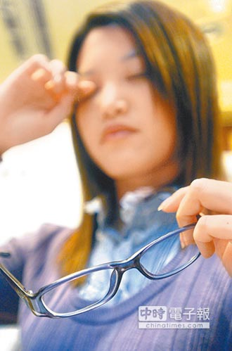 遠離惡視力 預防從小開始