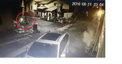 台中鐵工廠傳槍響19歲男中彈 警逮1嫌偵訊中