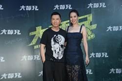 甄子丹贊成大陸抵制天價片酬 透露新片選角因演員酬勞受阻
