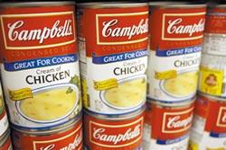 百年罐頭濃湯的難題