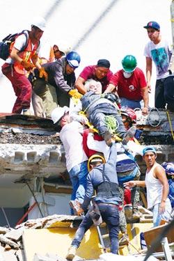 海外救難 陸對台胞展現同等待遇