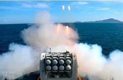 陸南海實戰檢驗  鷹擊-83飛彈將成隱形戰艦殺手