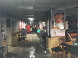 影》台北醫院大火 送醫及傷亡完整名單看這裡