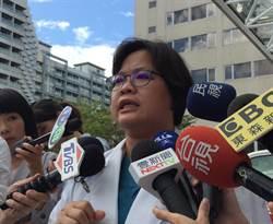 新莊台北醫院凌晨火警  轉送亞東醫院5人情況不樂觀