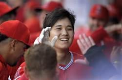MLB》開刀球季結束再說 大谷翔平開轟寫紀錄