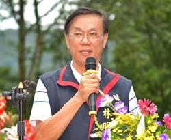 南投縣長林明溱為了解返鄉青年需求 將開辦青年座談