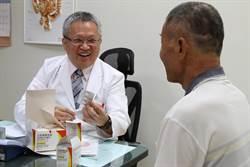 全口服C肝新藥 彰化首位服用患者期待人生再變彩色