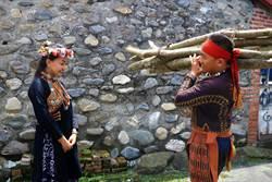 來義古樓青年會將成立協會 勤辦活動帶動部落觀光