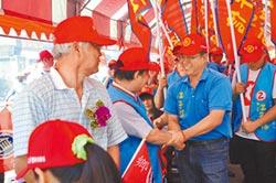 原民鄉區選戰激烈 角逐者眾