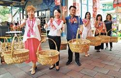 中埔義民祭 百人挑擔再現傳統