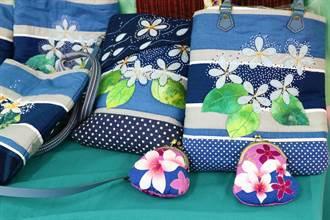 中市設客家花布縫紉班 客家技藝創意發光