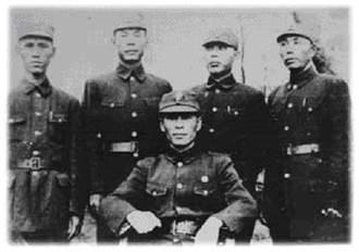 美國史家談松滬會戰與八百壯士 盛讚「中國的阿拉莫」