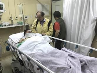 肯亞旅行團遇難 東非73歲民間大使協助