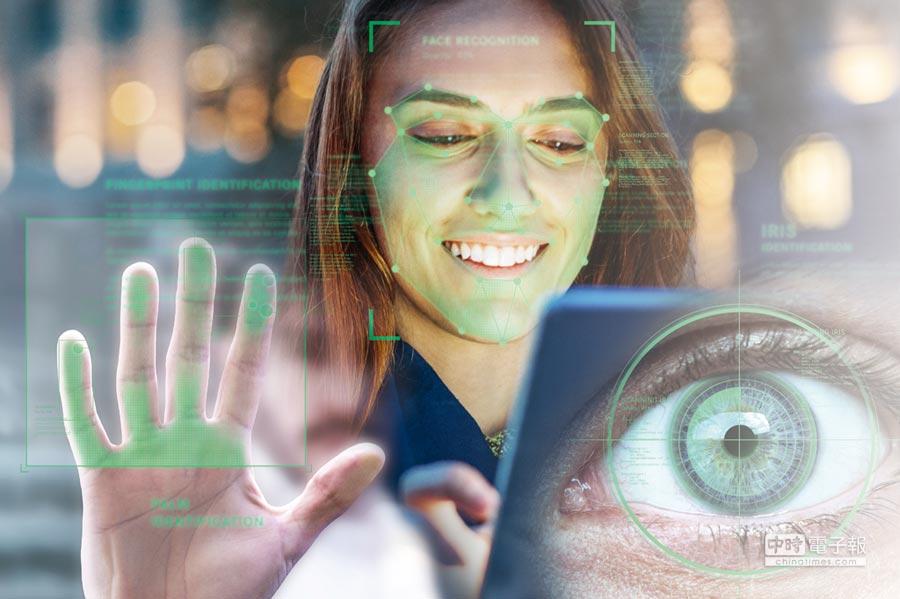 生物辨識掀革命 手機、Fintech成戰場