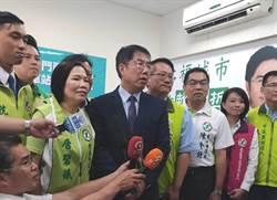 台南》黃偉哲推府城新門面 將建置台南城市故事館