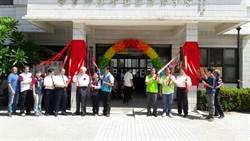 推動長照2.0 慈濟協助雲林縣第一個客家伯公照護站成立