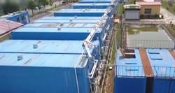 陸貨櫃養魚科技攜財富 產魚量3倍年利潤率超30%