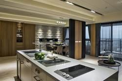 建商推「客製化空間」 貼心設計理想住家