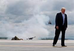 中國?俄國? 川普稱「美國敵人」已在太空部署武器