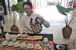 苗栗出人才 世界茶葉大賽奪金牌與參展資格