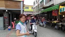 台南》僅靠賣咖啡籌款 小黨打「非典型」選戰