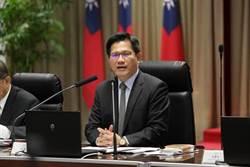 民進黨敗局已定 吳子嘉:台中成為藍綠決勝觀察點