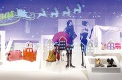 專家傳真-用科技打造更具魅力的消費空間 ─日本百貨創新趨勢