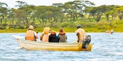 肯亞河馬襲台客 陸第一時間馳援