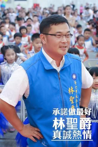 雲林縣》斗六市長選舉藍營確定分裂 縣黨部:若陳明章參選將開除黨籍