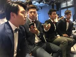 亞運》韓精銳盡出搶3連霸 詹子賢:我們也是大拇指的啦