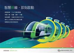 桃園綠捷GC01高架段工程標  大陸工程獲選