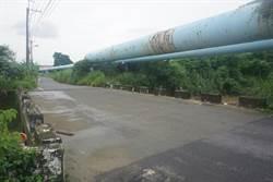 逢大雨必淹 台南市6座橋梁要做改善工程
