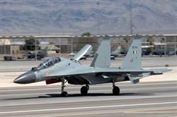 5代戰機蘇-57遭質疑 俄加碼4代戰機蘇-30SM