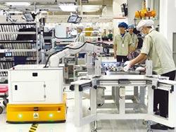 專家傳真-工業機器人智慧升級