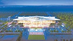 便利桂東南 玉林機場明年啟用