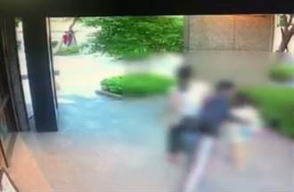 檢察官說法》內湖擄童 不是現行犯只能放人?檢座教撇步