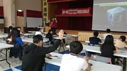 新營區公所「小小志工成長營」 落實同學社區教育