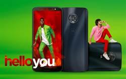摩托羅拉公布Android 9升級計畫 八款手機入選