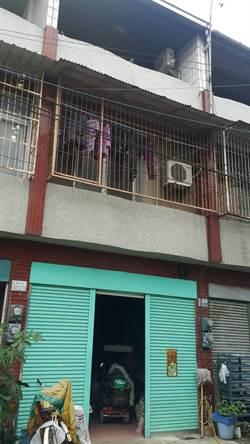 台南清晨傳槍響 男住宅自轟太陽穴身亡