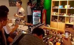 蝦皮網站賣電子煙  桃園知名店舖遭警移送法辦