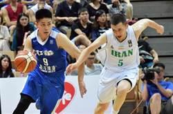 《時來運轉》運彩報報 - 亞運男籃 中華健兒奮力一搏