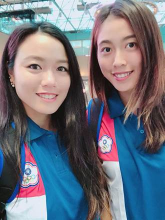 亞運》詹家姊妹聯手出征 目標鎖定女雙金牌