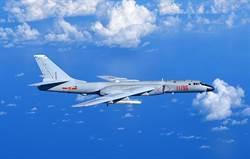 五角大廈:陸轟6K猛練兵 為攻美台等亞太目標作準備