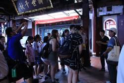 德國學生《走讀府城》趣味話台南