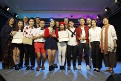 2018亞洲盃阿卡貝拉大賽   香港半肥瘦人聲樂團奪冠