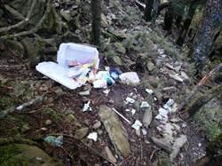 嘉明湖山屋現熊蹤 林管處呼籲登山客務必做好食物管理!