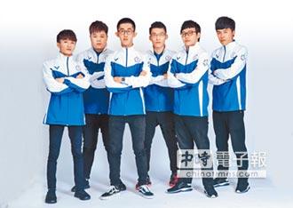 《Garena傳說對決》各隊好手合作為台灣增光