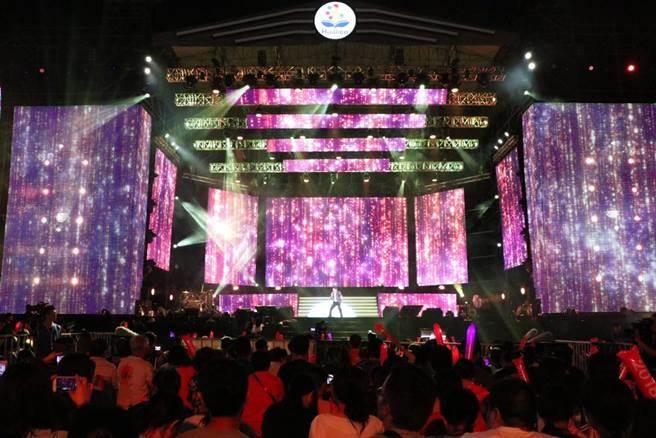 「2018夏戀嘉年華Ⅱ」將於8月18日至19日在玉里鎮文中二運動公園熱情登場。(圖/花蓮縣政府觀光處提供)