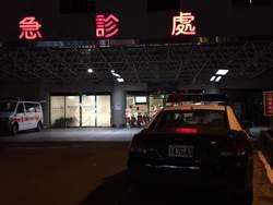 台北看守所受刑人房內上吊 送醫搶救